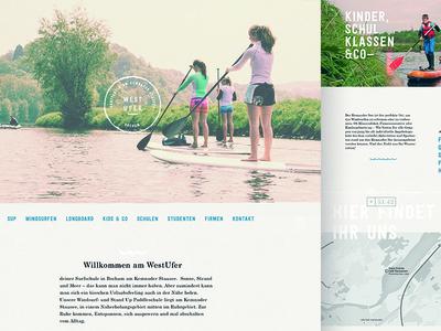 West Ufer Website