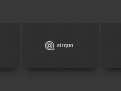 Airqoo Logo