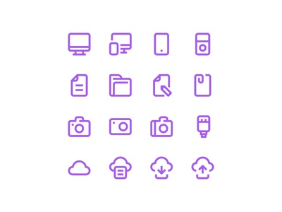50 Free Mix line icons website vector ui symbol outline line illustration icon app