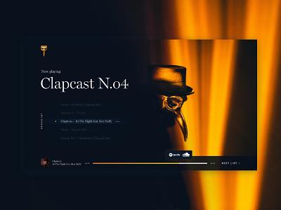 Claptone dj claptone music-player