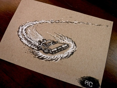 """""""This is Heavy..."""" 1point21jigawatts ink drawing wedontneedroads 1985 88mph time machine gmc backtothefuture outtatime delorean doc"""