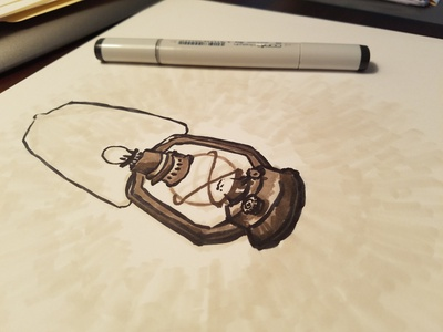 Lantern - Adventure Equipment Series