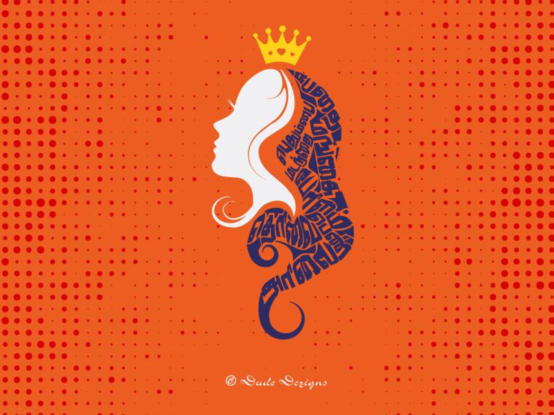 பெண் - Depicting the Stages of Women women in illustration women empowerment women design illustrator vector tamil graphic design tamil typography illustration typography dude dezigns