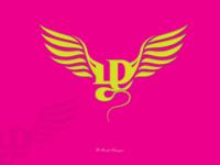 ழ | Zha  - Tamil Letter Typo Illustration
