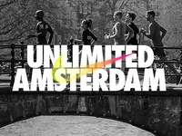 Nike Unlimited Amsterdam