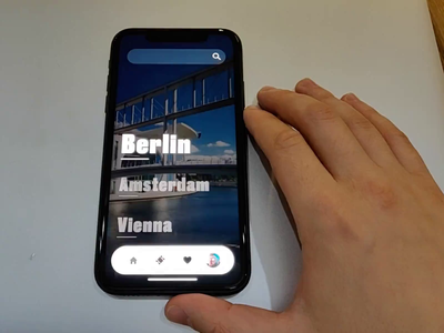 Ticket app   Prototype buy ticket transitions transition application slider principle ui interface interaction design concept animation design app app  design animation
