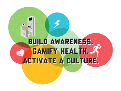 Build. Gamify. Activate