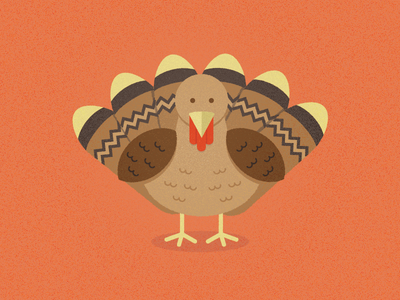 Just A Turkey