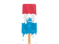 Treat Yourself - Popsicle