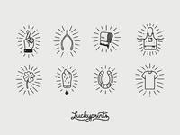 Luckyprints Symbols