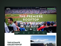 Wrigley Rooftops Home Page