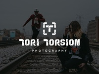 Tori Torsion Photography (Logo)