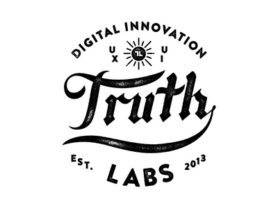 Truth Labs Digital Innovation Tee