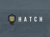 Hatch Logo v2