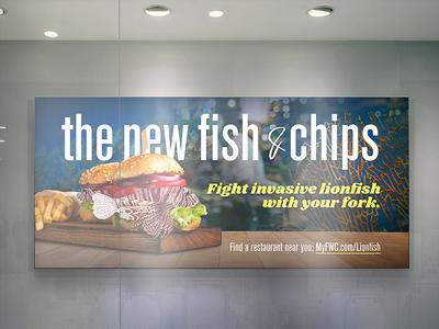 Lionfish Awareness Campaign
