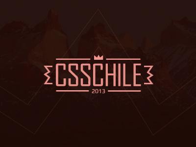 CSSCHILE logo css chile winner code santiago