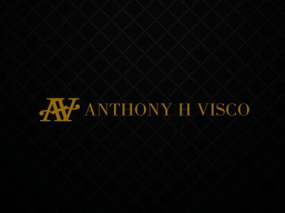 Anthony H Visco logo brand