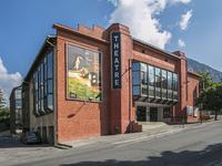 Theatre Du Briançonnais Billboard