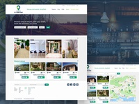 Its Your Venue website
