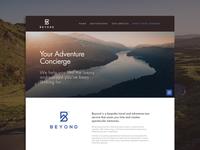 Beyond Adventure Concierge