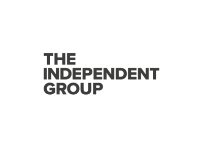 The Independent Group Brand