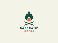 Basecamp Media Branding