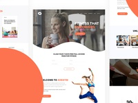 We Present you Exciting UI/UX Designs