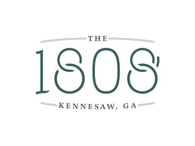 The 1808 Unused Direction Pt. III brand identity identity design logo branding