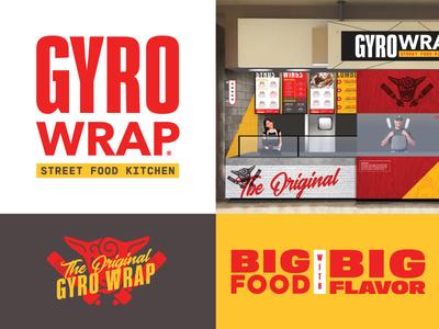 Gyro Wrap