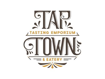 TapTown — Goblet Inspired
