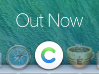 Cactus for Mac – Out Now