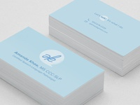 SLP Business Card