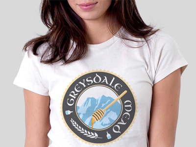 Greysdale tshirt