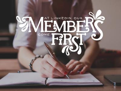 Li members first