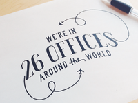 26 Offices