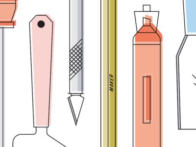 Maker Tools