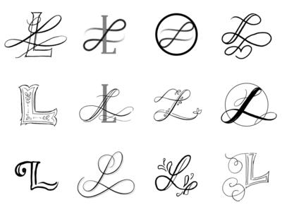 L Sketches