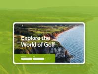 Greenbook - Landing Page