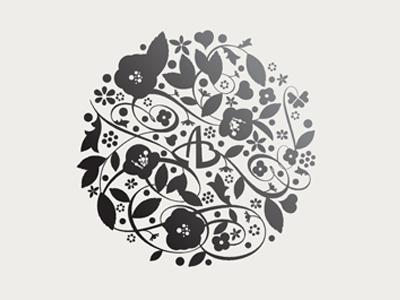 Amore illustration branding amore korea