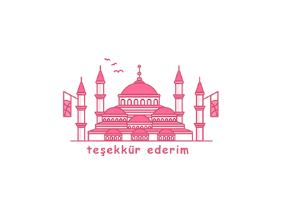 Thank you Turkey, Istanbul!  temple tel aviv israel tlv ahmet iltas palina pol invitation thank you tesekkur ederim turkey