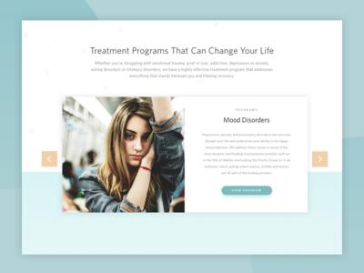 Mental Health Programs Slider