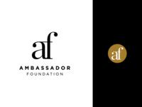 AF Ligature Logo