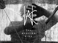 The Weaving Kind Logo