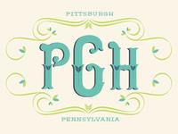 PGH Love