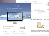 Locus Conference Poster