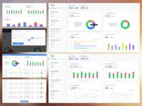 Analytics Dashboard Teaser