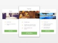 Daily UI | #030 | Pricing