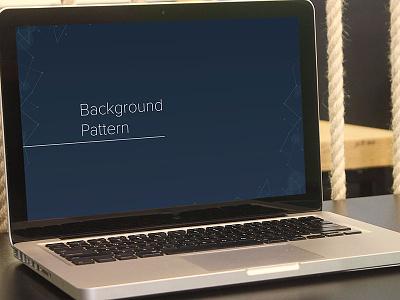 Daily UI   #059   Background Pattern blue design apple macbook graphic design pattern ux ui daily ui