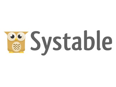 Systable logo owl it technology