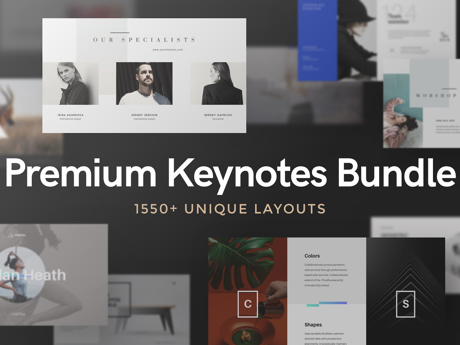 Premium keynotes by goashape cover copy